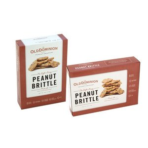 Old Dominion Peanut Brittle 170g-6oz