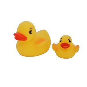 Rubber Duckie-1 piece