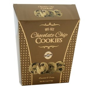 Sonia's Favourite Cookies Gold 113g-4 oz