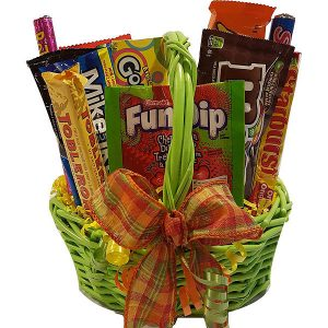 Gluten Free Candy Bouquet