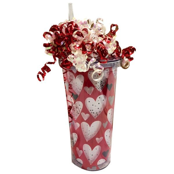 Valentine Travel Cup