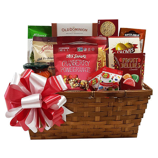 Kosher Gift Baskets and Unique Gift Ideas
