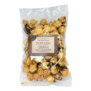 Popcorn Crunch - Chocolate Gift Bag