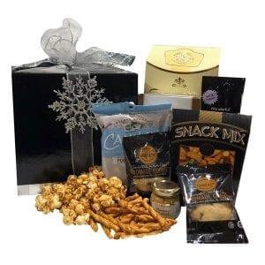 Elegant Tastes Gift Box