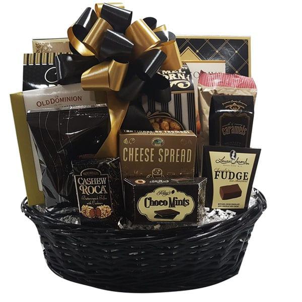 Radiance Gift Basket