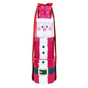 Santa's Treasure Gift Tower