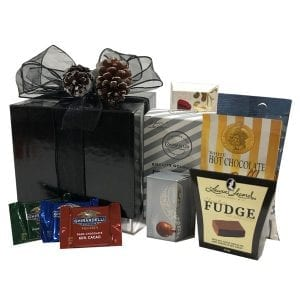 Touch Of Elegance Gift Box