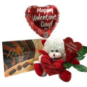 Love and Chocolates Valentine Gift