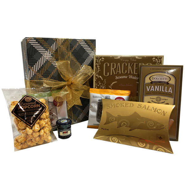 Gourmet Blend Gift Box Gift