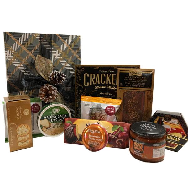 Prestige Boxed Gift