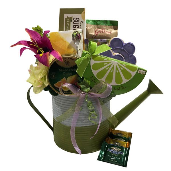 Refreshed Gift Basket