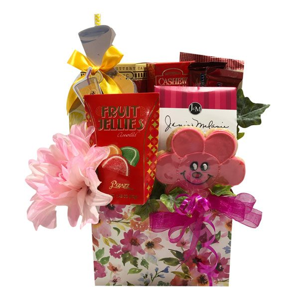 The Retreat Gift Basket