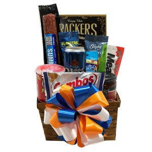 Chill Out Gift Basket