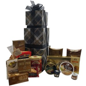 Tower Gift Baskets