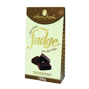 Laura Secord Fudge Gold 4.2 oz-120g