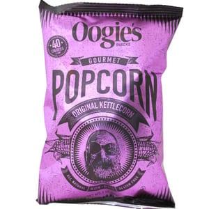 Oogie's Original Kettlecorn Popcorn 1 oz-28g