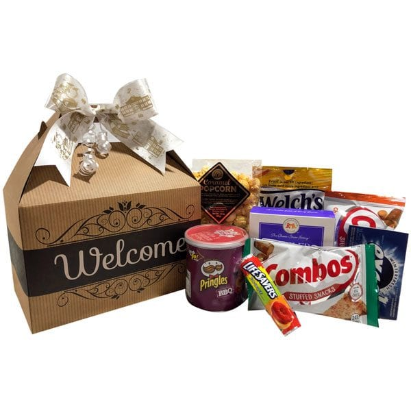 Welcome Gift Package