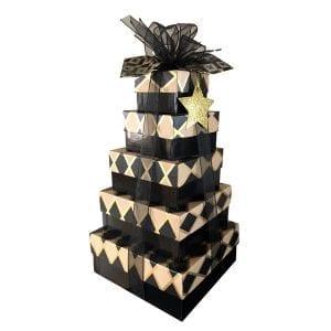Christmas Royal Gift Tower