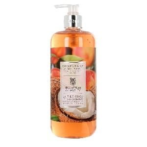 Brompton-&-Langley-Hand-And-Body-Wash-Coconut-Milk-And-Nectarine