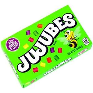 Jujubes-theater