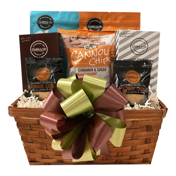Nut-Free-Cookie-Collection-gifts that contain nut free products