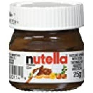nutella25g